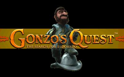 Adventskalender: Gratisspinn på Gonzo's Quest